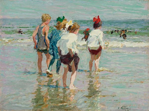 800px-Edward_Henry_Potthast_-_Summer_day,_Brighton_Beach